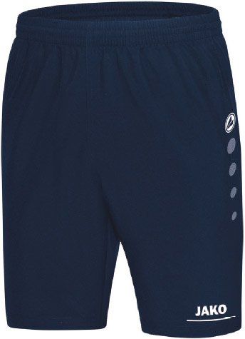 SSV-Clubkollektion: Short