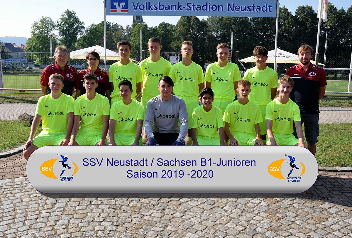 Ssv Neustadt